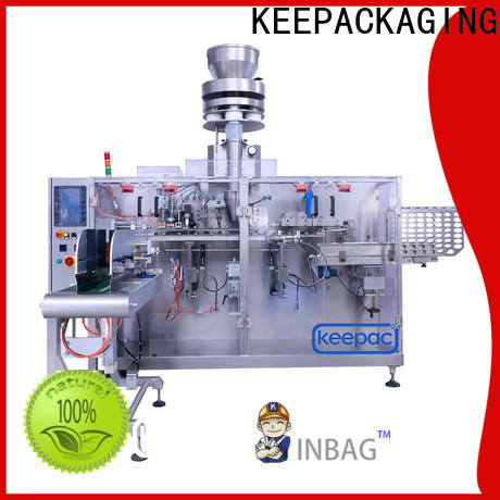 High-quality industrial packing machine corner company for beverage