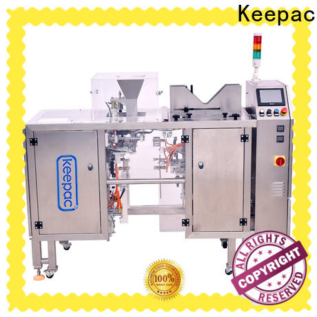 Best doypack machine different sized company for beverage