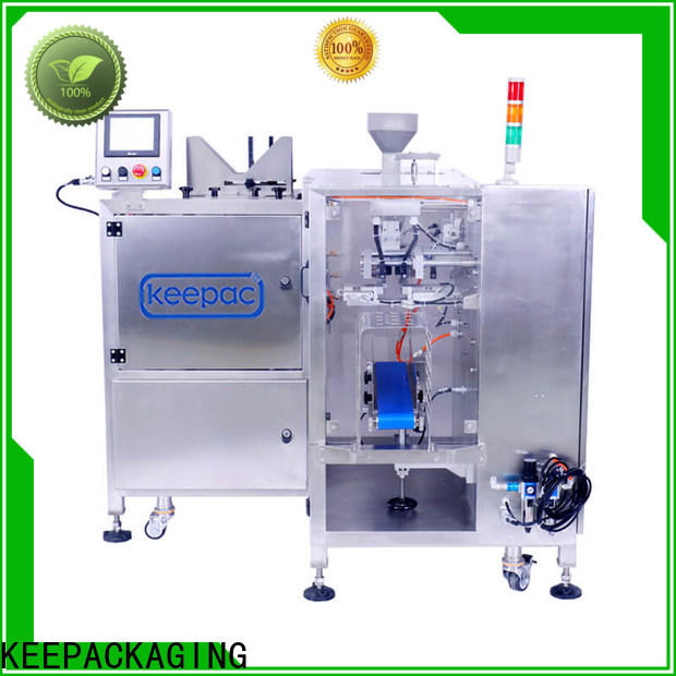 Wholesale food packaging machine different sized company for food