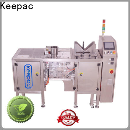 New automatic grain packing machine different sized manufacturers for food