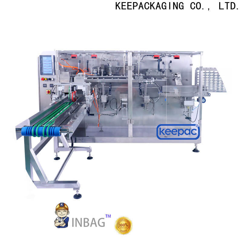 Keepac Wholesale industrial packaging machines for business for commodity