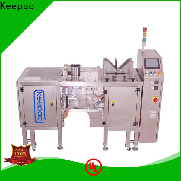 Latest mini doypack machine different sized Supply for beverage