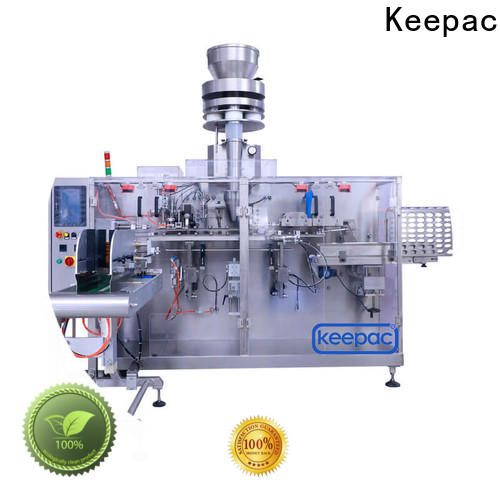 Top types of packaging machines filler Supply for commodity