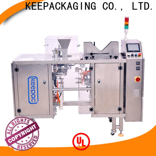 High-quality mini doypack machine multi bag format manufacturers for food