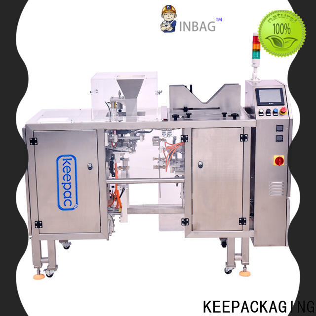 Top doypack machine quick release factory for food