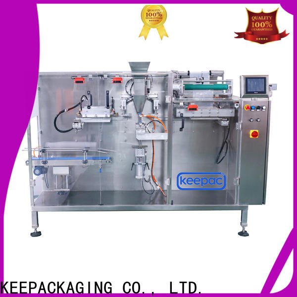 Keepac Latest dry food packing machine Suppliers for commodity