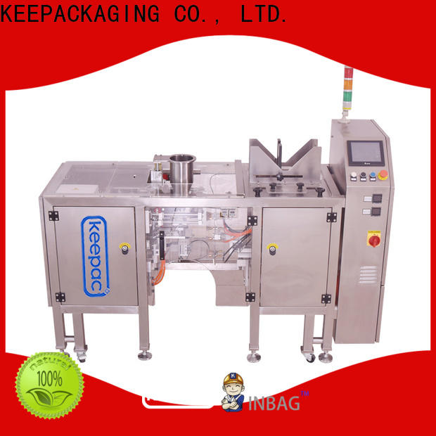 Wholesale grain packing machine mini Suppliers for food