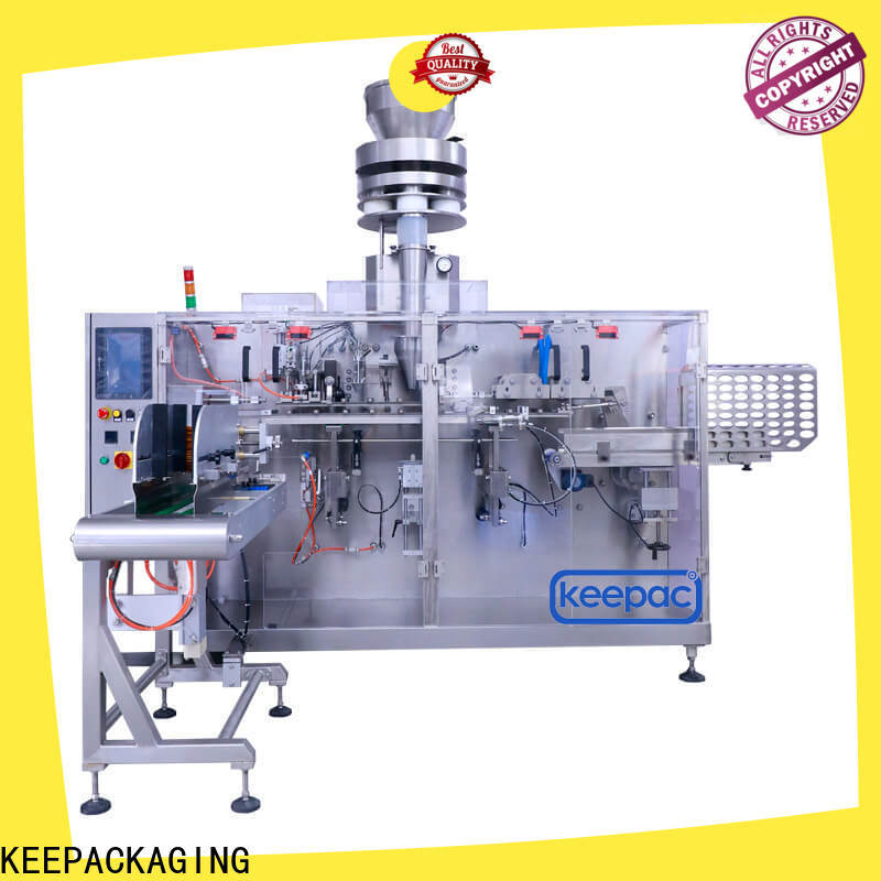 Best automatic chips packing machine linear factory for commodity