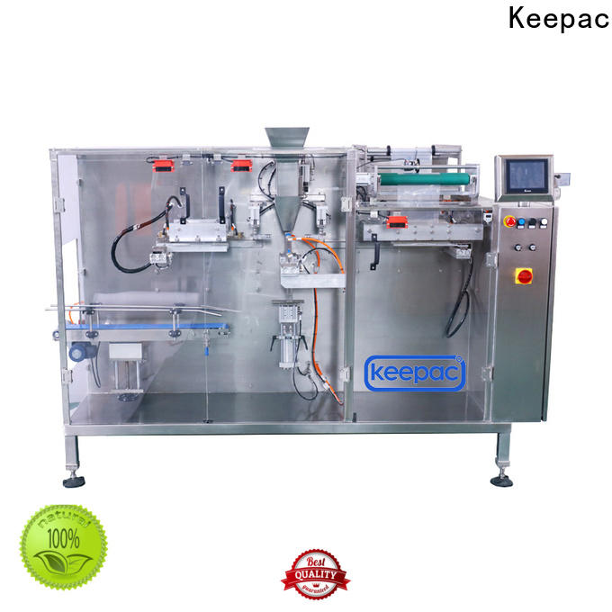 Best automatic tea packing machine spout company for food