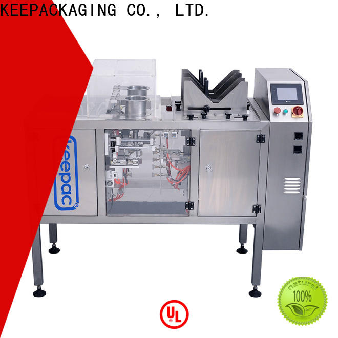 New chips packaging machine stainless steel 304 factory for beverage
