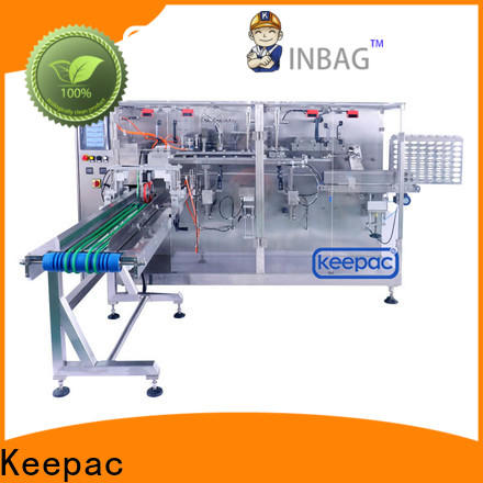 Best horizontal packing machine multi bag format manufacturers for commodity
