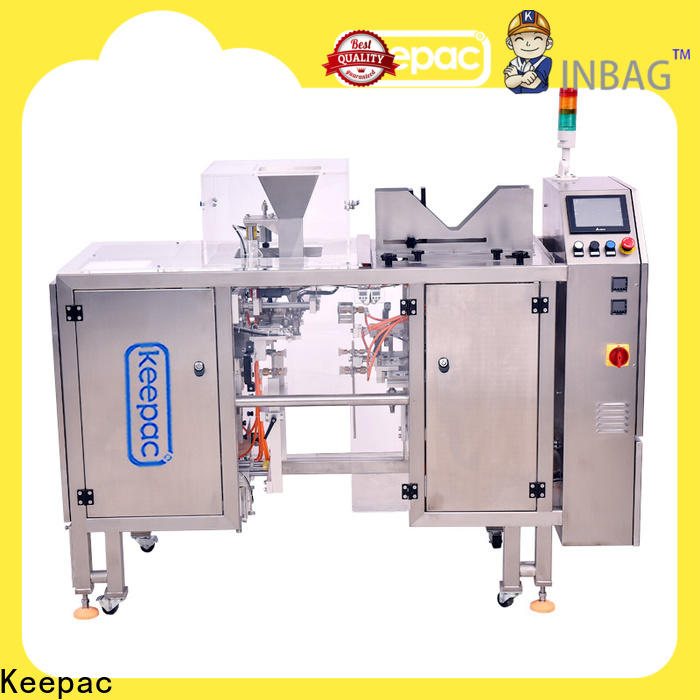 Keepac Wholesale small food packaging machine Supply for food