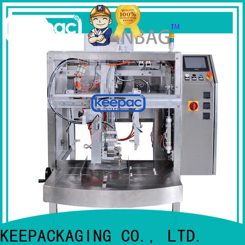 Keepac Wholesale chips packaging machine manufacturers for food