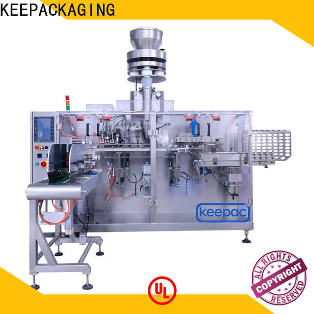 Keepac cup low cost packing machine Suppliers for beverage