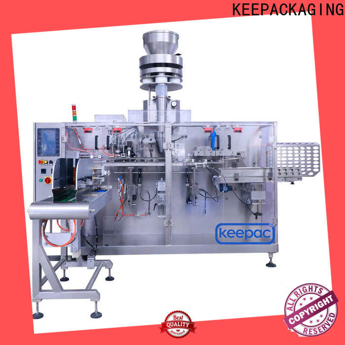 Keepac Latest industrial packing machine for business for commodity