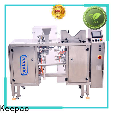 High-quality automatic grain packing machine quick release company for food