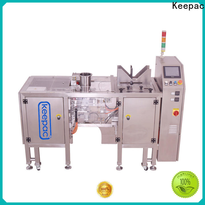 Top grain packing machine different sized manufacturers for food