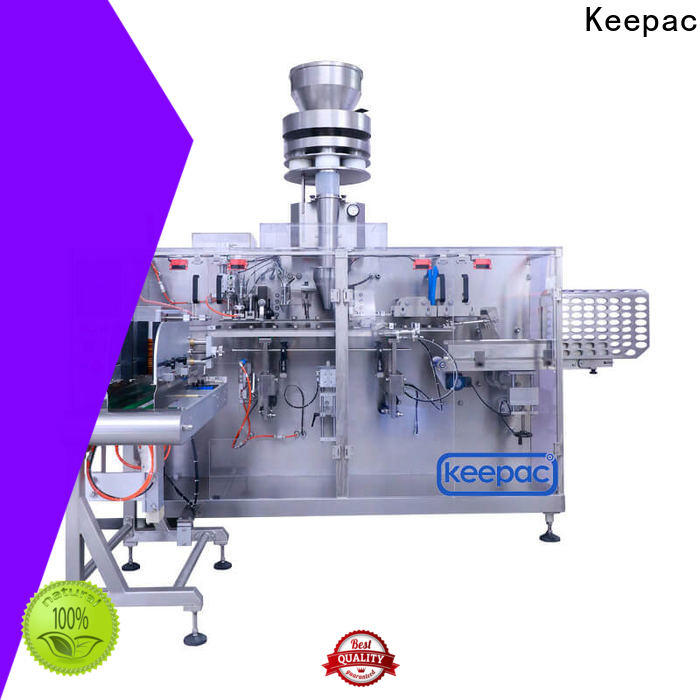 Keepac Top industrial packing machine for business for commodity
