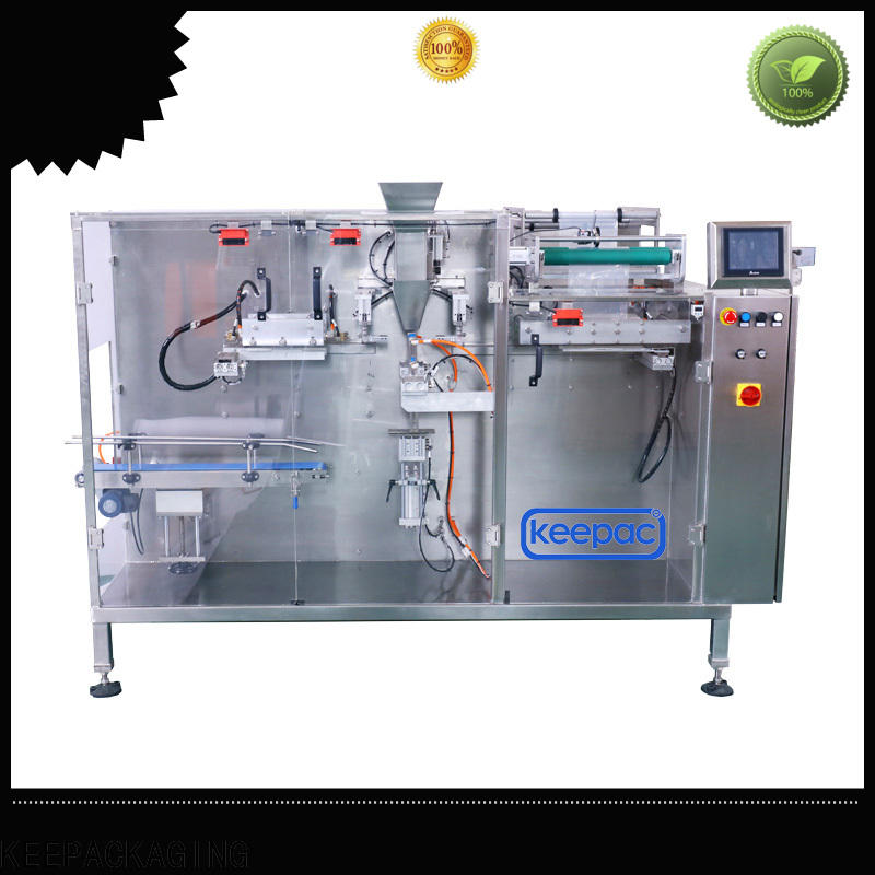 Wholesale dry food packing machine linear company for commodity