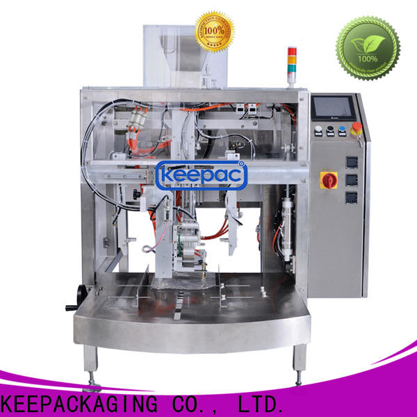 Keepac different sized food packaging machine manufacturers for food