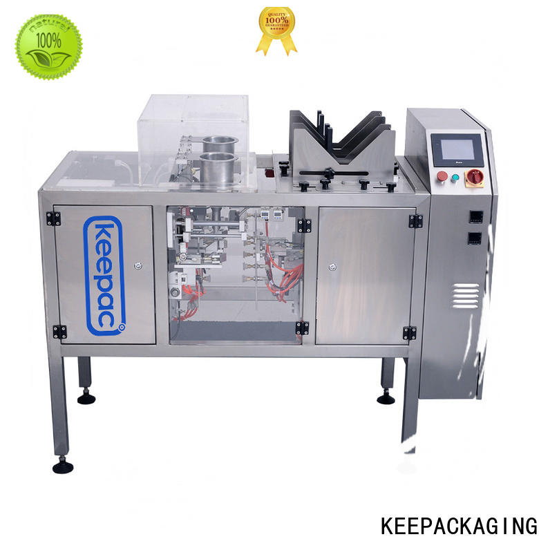 New chips packaging machine different sized Suppliers for food