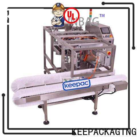 Best chips packaging machine different sized Supply for beverage