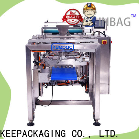 Best top seal packaging easy running company for zipper bag