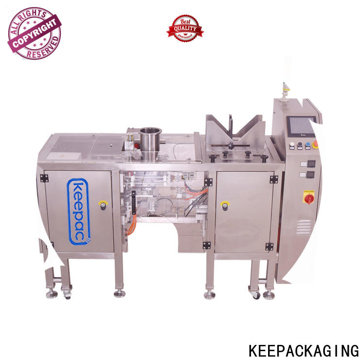 Wholesale small food packaging machine stainless steel 304 company for food