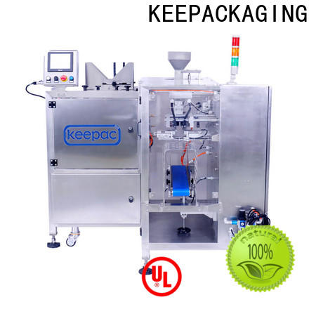 New grain packing machine multi bag format Suppliers for food