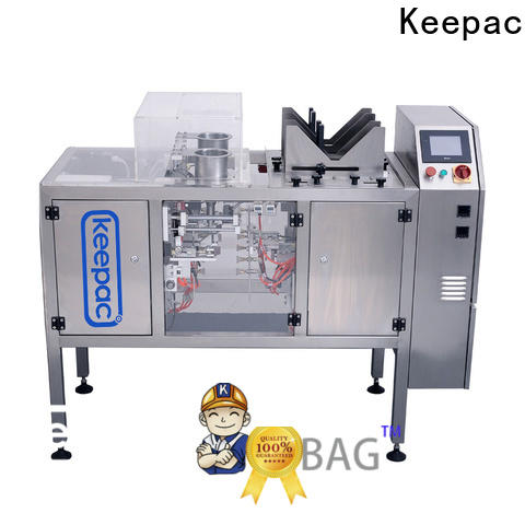 Keepac mini small food packaging machine Suppliers for food