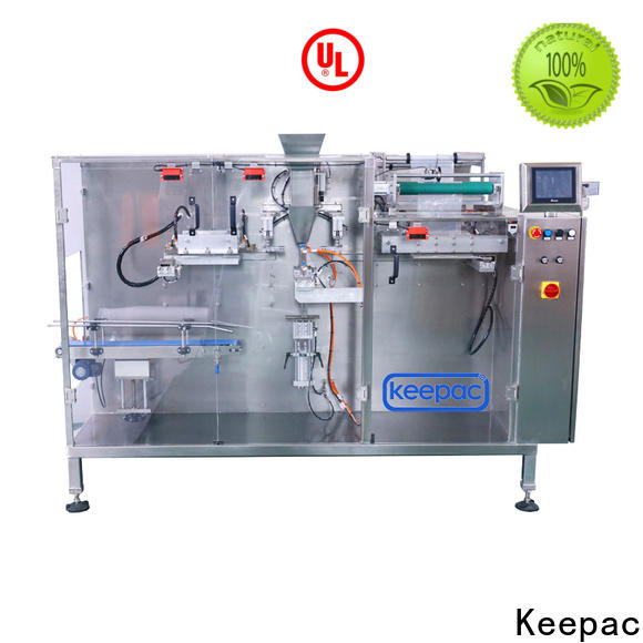 Top industrial packaging machines corner for business for beverage