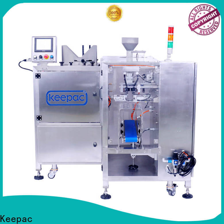Keepac Best chips packaging machine Suppliers for beverage