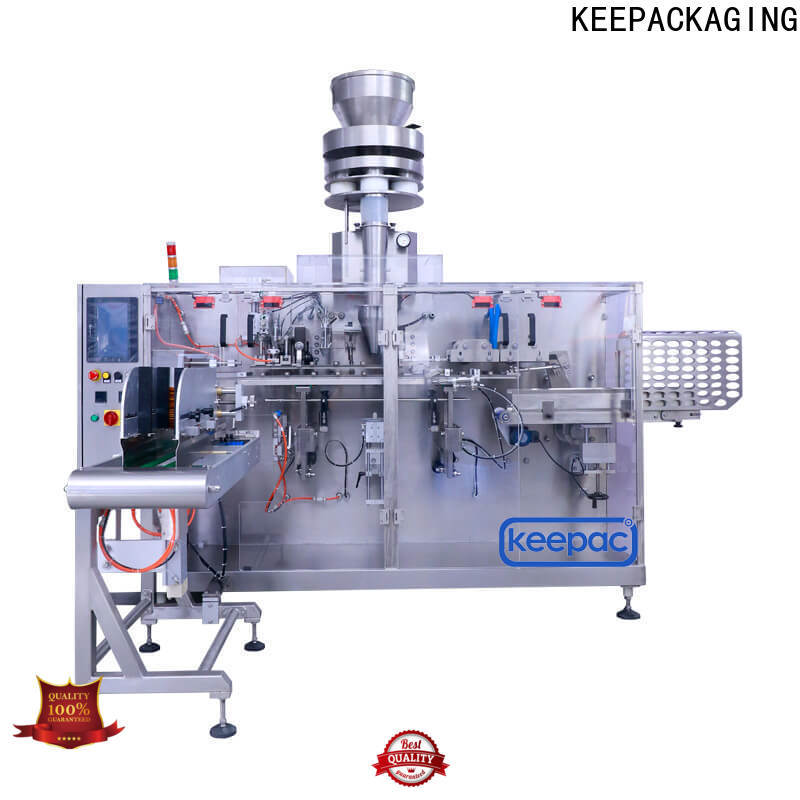 Custom packaging machine design multi bag format manufacturers for commodity