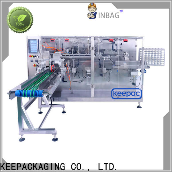 Keepac Latest industrial packing machine for business for beverage