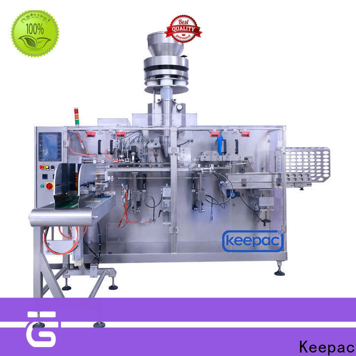 High-quality automatic tea packing machine spout company for beverage