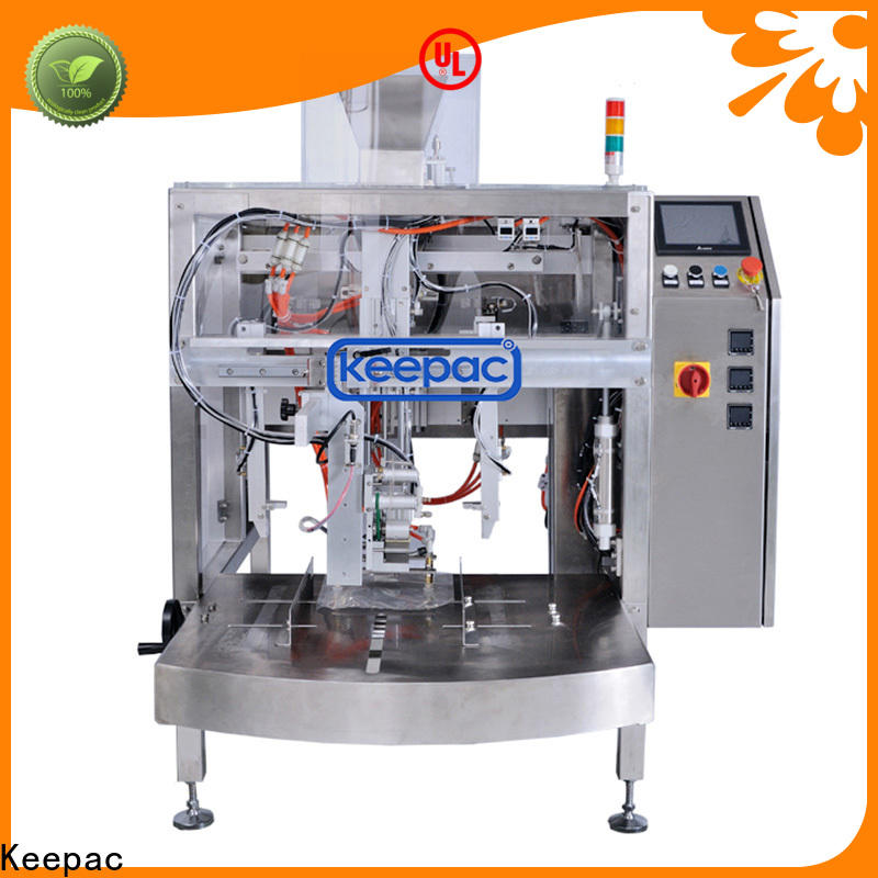 Wholesale chips packaging machine quick release for business for beverage