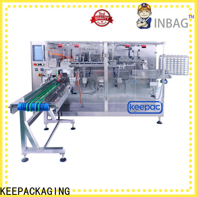 Keepac High-quality automatic tea packing machine Suppliers for beverage