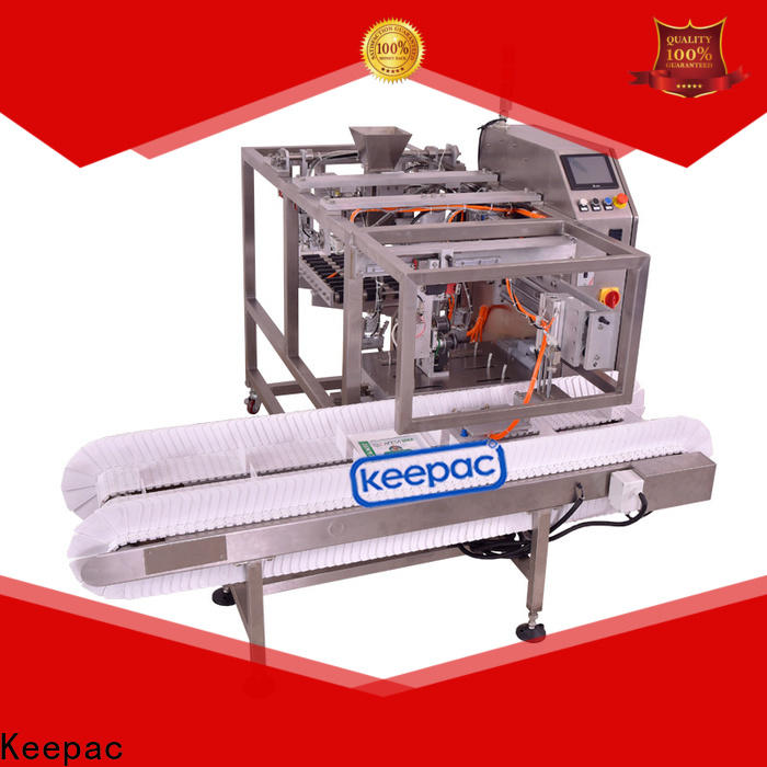 New mini doypack machine different sized factory for food