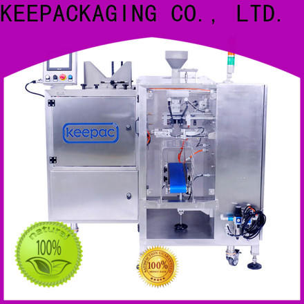Keepac Latest automatic grain packing machine manufacturers for food