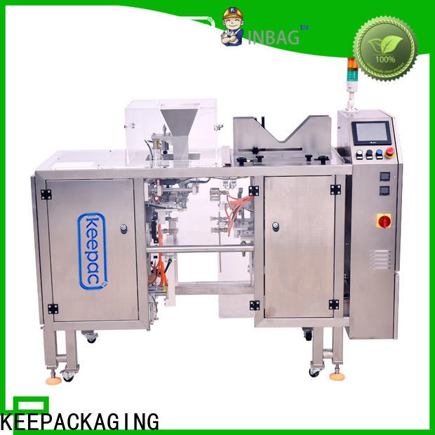 New automatic grain packing machine multi bag format Supply for food