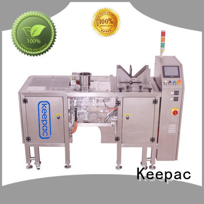 different sized grain packing machine manufacturing for food Keepac