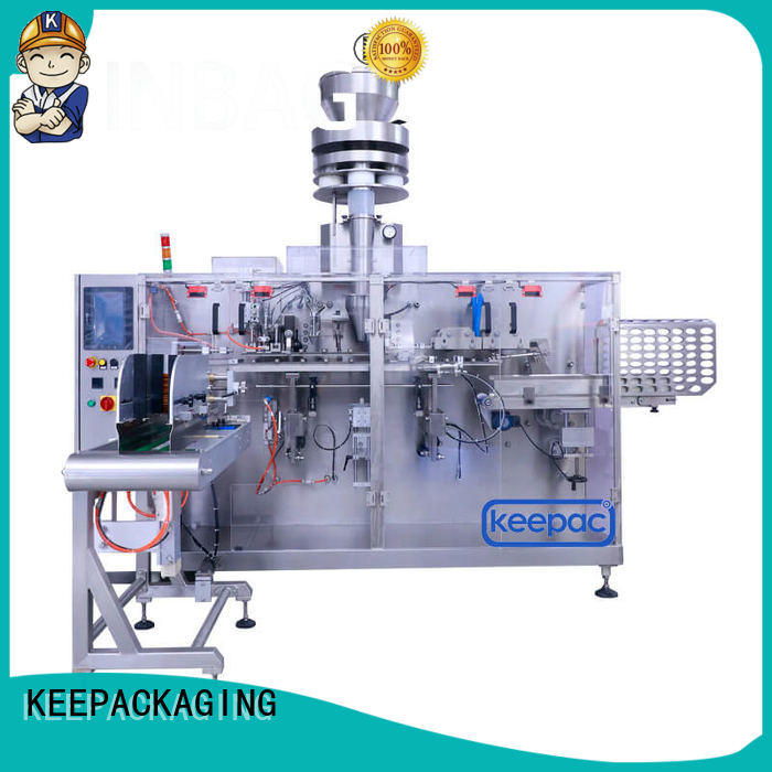 buy packing machine pouch Keepac