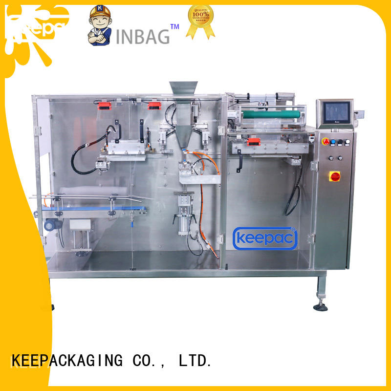easy adjustable filling packing machine supplier Keepac