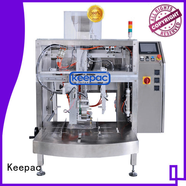 Wholesale grain packing machine different sized Suppliers for food