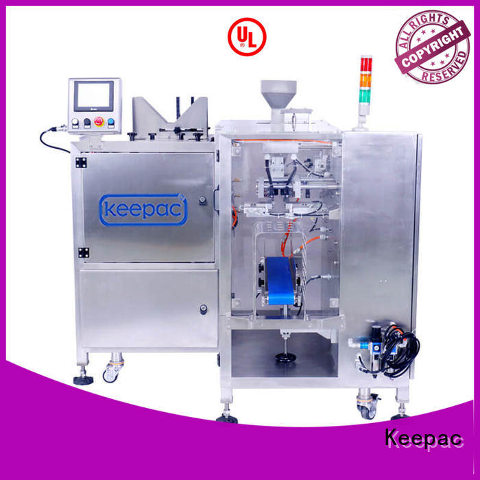 automatic food packaging machine stainless steel 304 manufacturing for food