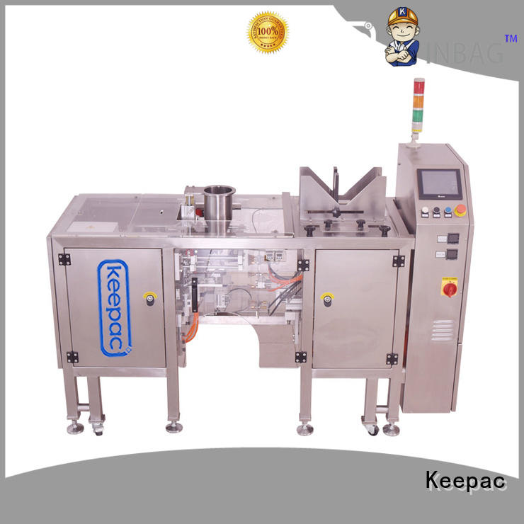 cost-effective grain packing machine multi bag format customized for food