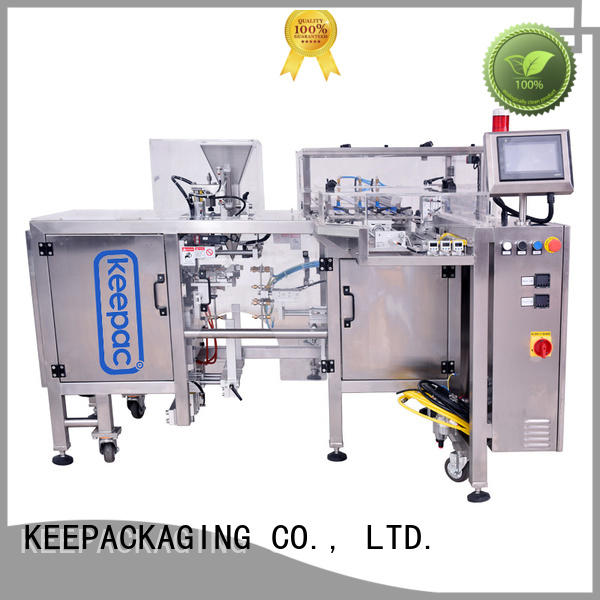 professional mini doypack machine stainless steel 304 customized for food