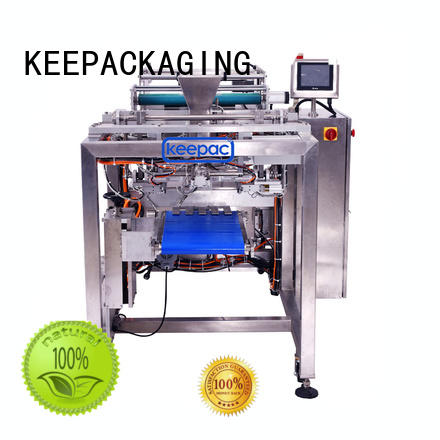 good quality form fill machine easy running manufacturing for food