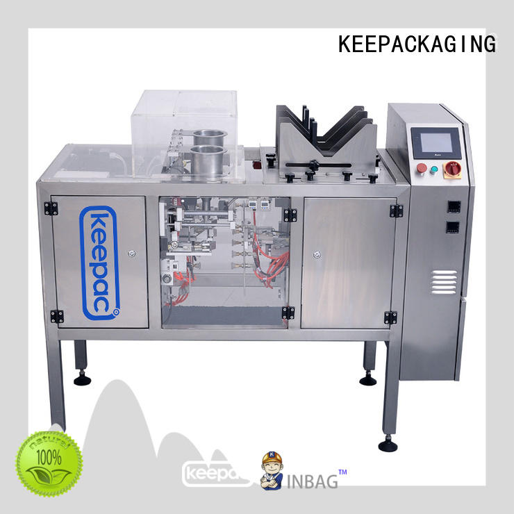 cost-effective grain packing machine mini wholesale for beverage
