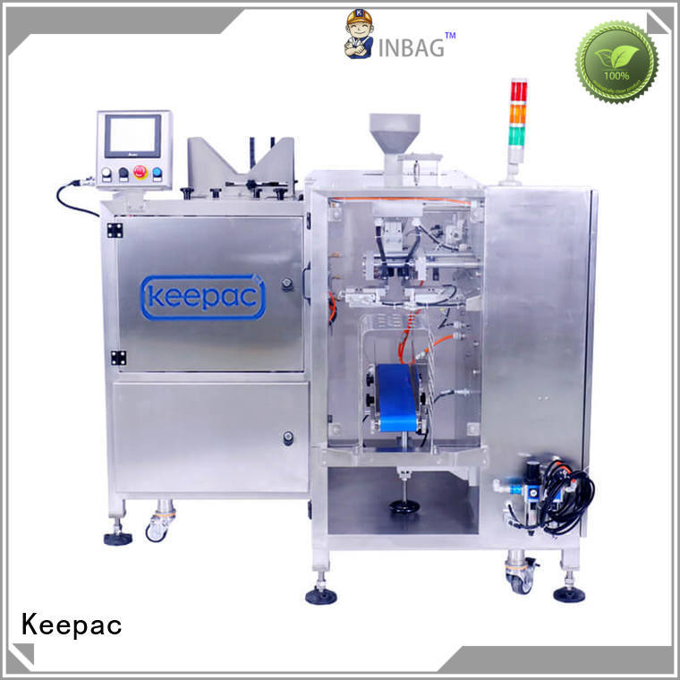low cost chips packaging machine different sized customized for food